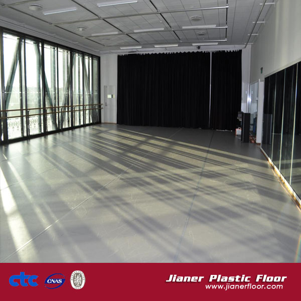 professional PVC dancing room floor