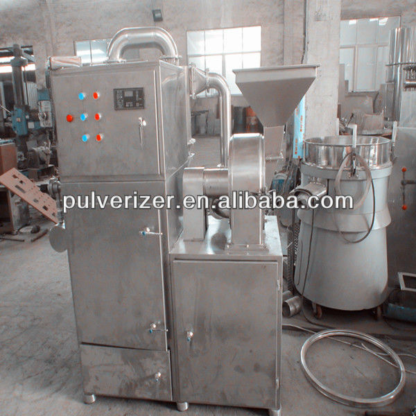 WF China Fish Feed Fine mesh Powder Hammer Mill for sale