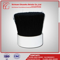 China Wholesale Merchandise Pig Bristle Boiled Bristle , Hair Tail Extension