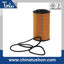 China brand factory high quality low price car engine oil filter OEM 104 180 01 09