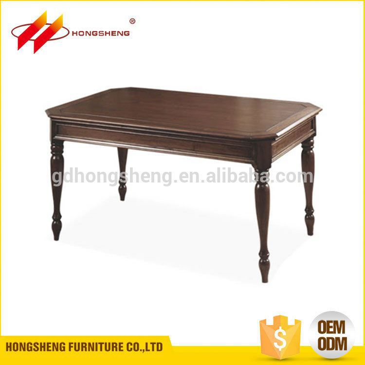 foshan furniture japanese restaurant wooden latest designs of dining tables