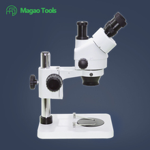 Magao MG-10HT microscope objectives part