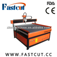 FASTCUT1212 Economical multi head spindle double color board lotus plates woodworking machine china