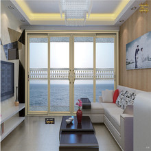hot sale comfort room luxury partition wall sliding door to room price