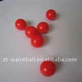 "0.68"" caliber field grade paintball balls in paintball bullet for leisure sports"
