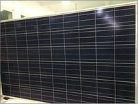 High efficiency Yingli 260w poly solar panel for solar power plant at below market price