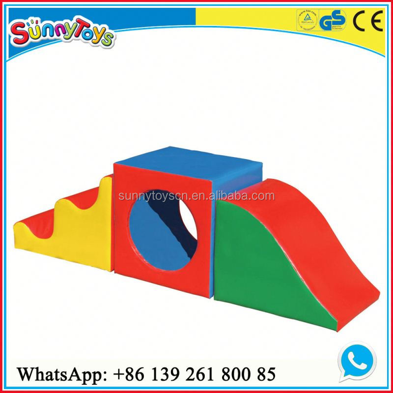 Child care center daycare high quality indoor playgroun day care soft play equipment