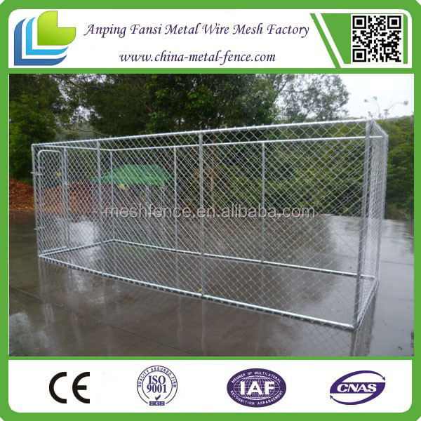 Alibaba China - Australia hot sale high quality cheap dog run fence panels(factory)