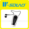 Wsound F900 long standby time wireless bluetooth headphone portable wireless headset earring earbuds