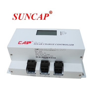 China supplier LCD display mppt solar controller 120v 80A