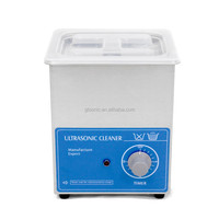1.3l auto parts ultrasonic cleaner with timer