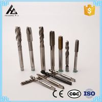 ISO Standard 2 or 3 Pieces Hand Tap Set