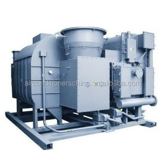 SL Flue Gas LiBr absorption chiller/heaters