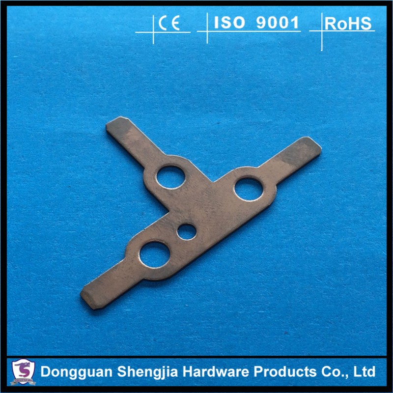 China supplier high precision professional copper stamping blanks