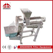 Commercial Apple Juicer Machine, industrielle Carotte Centrifugeuse Machine