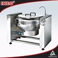 100L Industrial Electric japanese restaurant pot