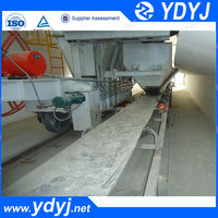 China ISO standard corn belt conveyor supplier