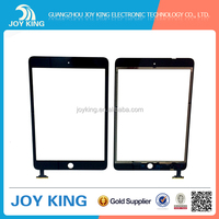 wholesale oem original for ipad mini touch screen, for ipad mini glass touch screen front assembly