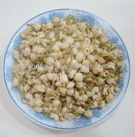 Organic Factory Supply Jasmine flower Tea Blooming tea