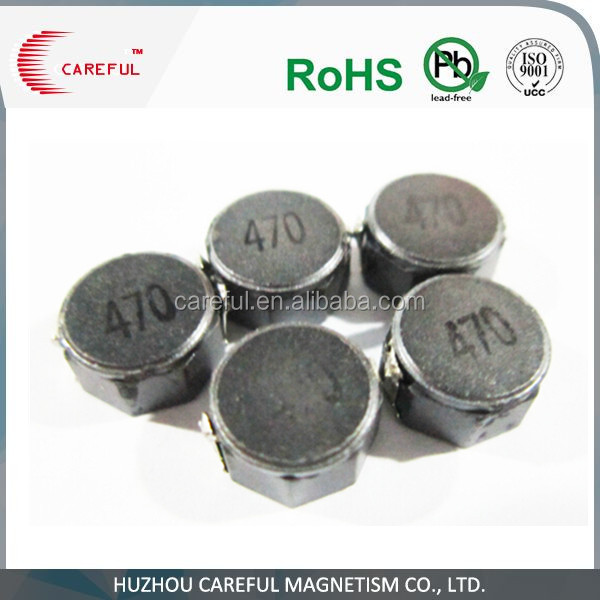 4R7 SMD ferrite core inductor power inductor