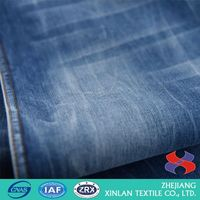 Best Prices OEM quality cotton polyester spandex woven fabric for sale