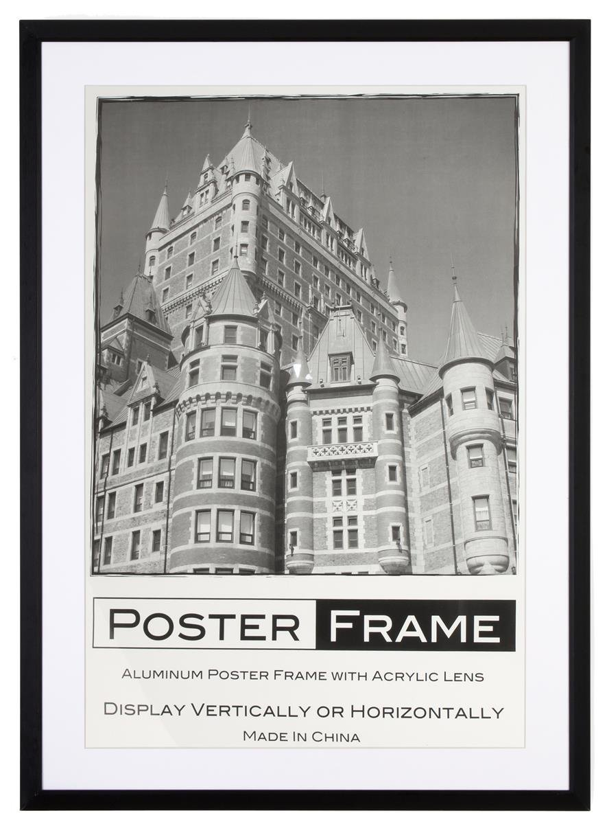 27 x 40 inch poster frame