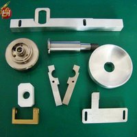Precision machining all kinds of motorcycle spare part