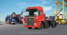 CAMC 6x2 Tractor Truck for Hualing Heavy Truck
