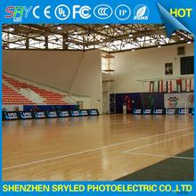 Professional production Disposable high resolution football led screen