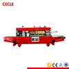 Efficient economic semi automatic band sealer