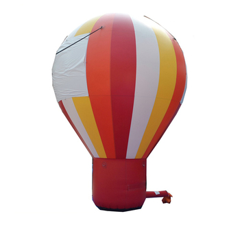 High Quality Customized Inflatable Balloon, Advertising Inflatable Balloon For Sale