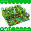 2016 pole theme indoor playground sale