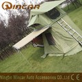 DIY Awning Retractable Two Sided Awning 280g Canvas