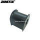 25752683 Front Auto Suspension Parts Rubber Sway Stabilizer Bar Bushing For Ca dillac CTS 2004-2007