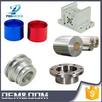 Custom Non Standard Part Precision CNC Machining industrial parts machine Service