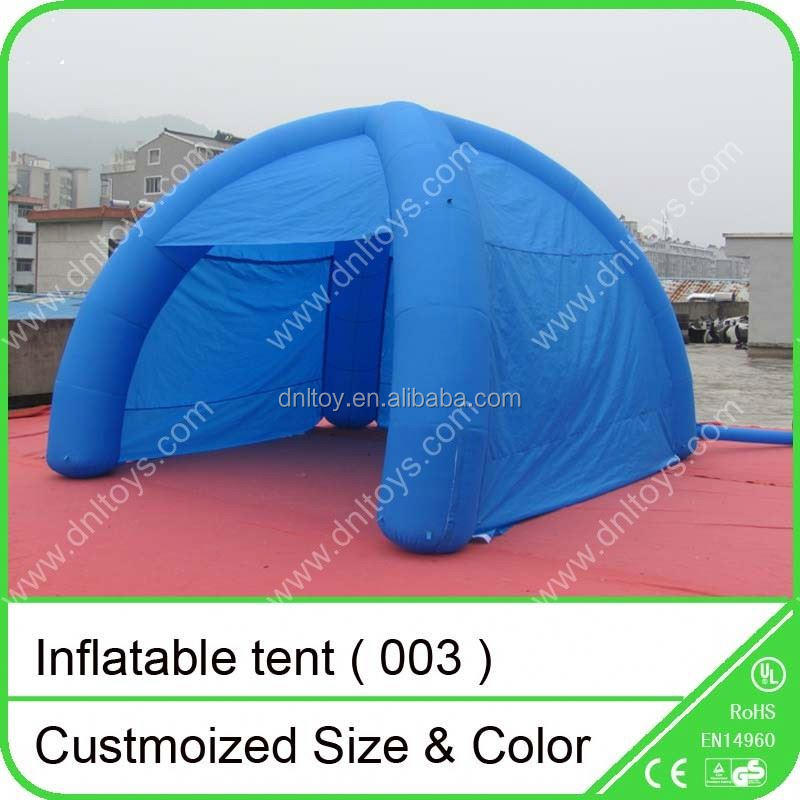 CE inflatable tent arch ,Event inflatable tent,Inflatable advertising tent