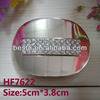 HF7622 2014 Fahion Hardware Rhinestone Center