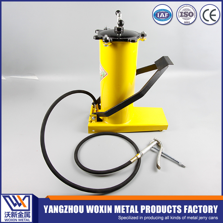 Car hand operated fuel portable small oil transfer pump price