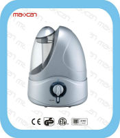 MH 502 Silver Air Home Humidifier