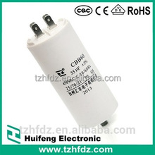 cbb60 sh motor run capacitor for pump