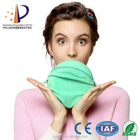 Hand warmer pad portable ceramic disc keep warm patentd design.