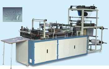 Automatic glove making machine QL-500