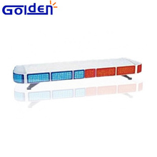 LED high quality car used flashing lightbar