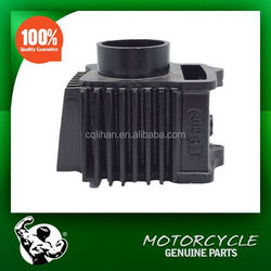 Pakistan Market Hot Sale Motorcycle Engine Parts CD70 Die Casting Cylinder block