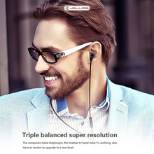 High Quality In-Ear Stereo Headset Earbuds Mobile Earphone for All Mobile Phones with Mic