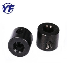 chrome black metal nut bolt manufacturing machinery price , cnc precision turning part
