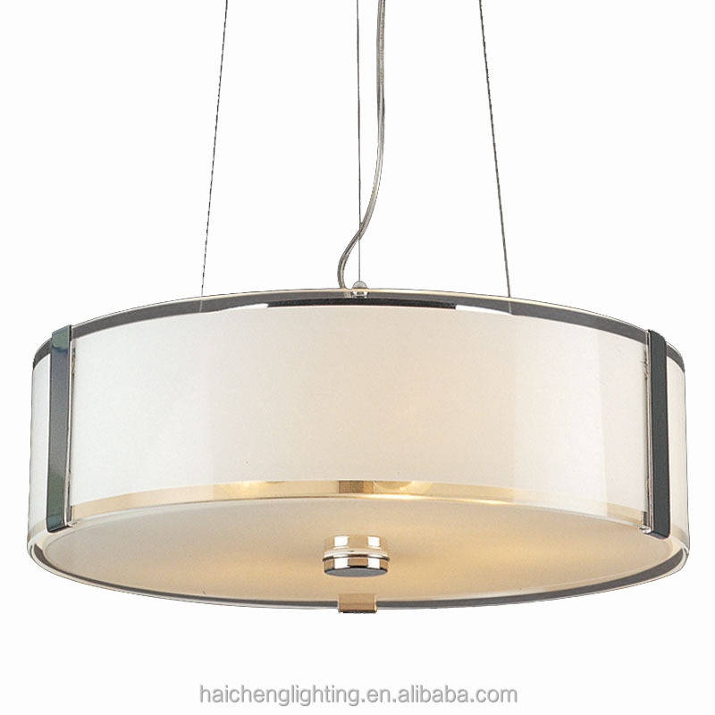 Modern Style led adjustable pendant lamp