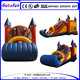 best quality free design climb and slide inflatable