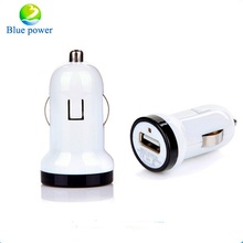 Phone Accessories 5V 1A Single Port Led Car Charger for samsung