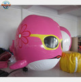 Giant Inflatable Fish Model Inflatable Buoy Fish